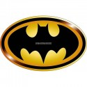 Stickers Logo Batman réf 15080