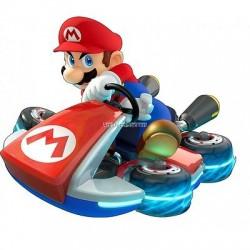 Stickers Mario Kart réf 15070