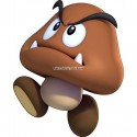 Stickers Goomba Super Mario 15060