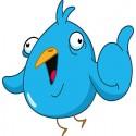 Sticker enfant Oiseau réf 828