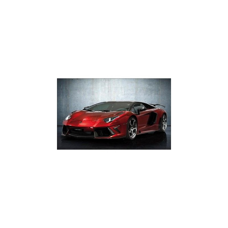 Sticker autocollant voiture d co murale lamborghini 103 for Auto collant mural