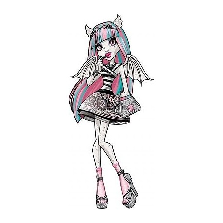 Sticker Monster High