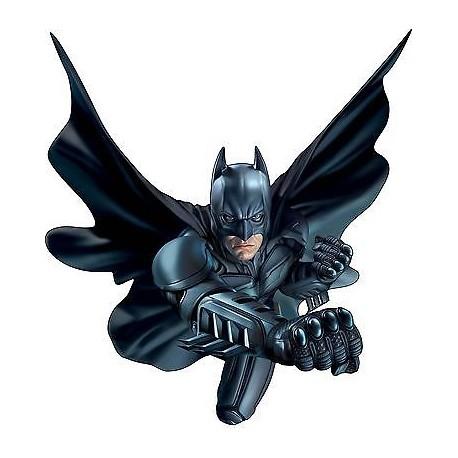 Sticker enfant super héros Batman réf 8871 ( de 10 cm à 130cm de hauteur)