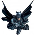 Sticker enfant super héros Batman réf 8871