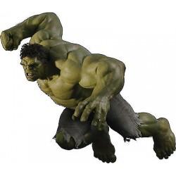 Stickers enfant Hulk Avengers réf 4120 (de 10cm à 130cm de largeur)