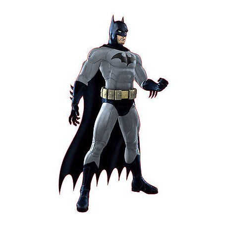 Sticker enfant Batman