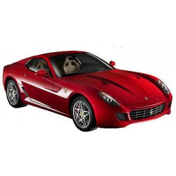 Sticker auto voiture Ferrari 45x95cm
