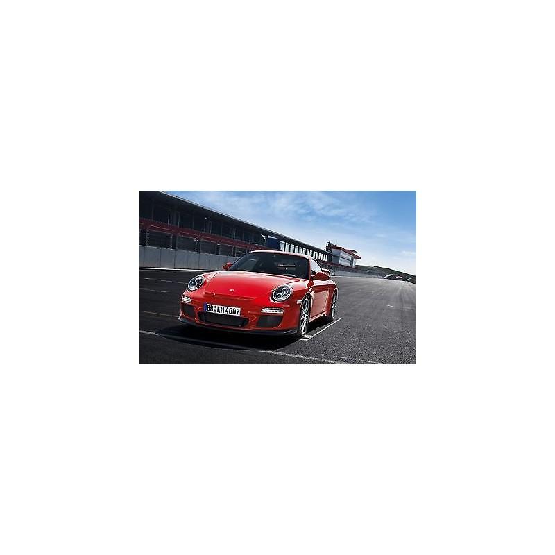 sticker autocollant auto voiture porsche 911 r f a213. Black Bedroom Furniture Sets. Home Design Ideas