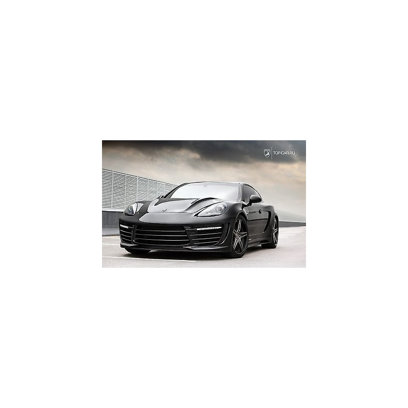 sticker autocollant auto voiture porsche panamera a264 stickers muraux enfant. Black Bedroom Furniture Sets. Home Design Ideas