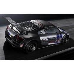 Sticker autocollant auto voiture Audi r8 sport A248