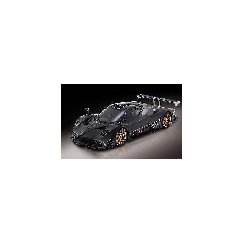 sticker autocollant auto voiture pagani zonda r a244. Black Bedroom Furniture Sets. Home Design Ideas