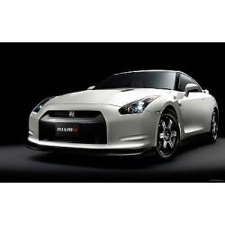 Sticker autocollant auto voiture Nissan gt sports A241