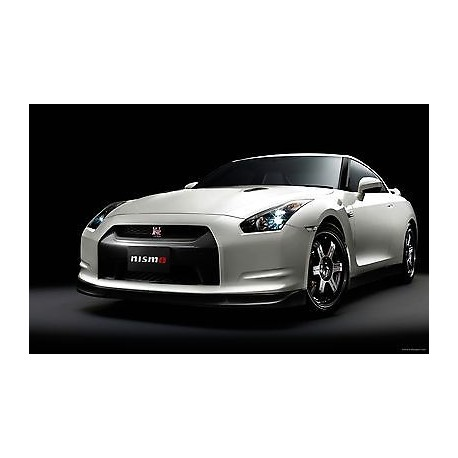 sticker autocollant auto voiture nissan gt sports a241. Black Bedroom Furniture Sets. Home Design Ideas