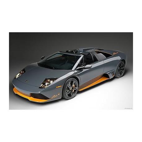 Sticker autocollant auto voiture Lamborghini murcielago A240