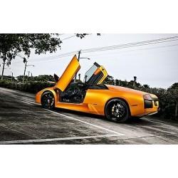 Sticker autocollant auto voiture Lamborghini murcielago A234