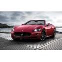 Sticker autocollant auto voiture Maserati grancabrio sport A230
