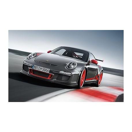 sticker autocollant auto voiture porsche 911 gt3 rs a228. Black Bedroom Furniture Sets. Home Design Ideas