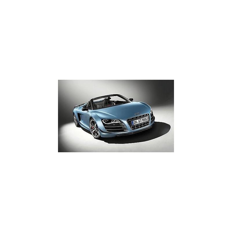sticker autocollant auto voiture audi r8 gt a227. Black Bedroom Furniture Sets. Home Design Ideas